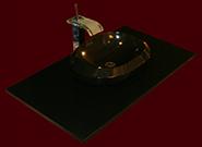 Star Galaxy Granit Waschtisch und Granitwaschbecken No.31