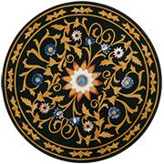 Marmor Intarsien Einlegeplatte No.3