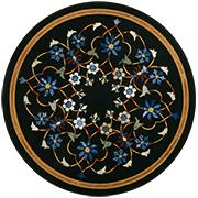 Marmor Intarsien Einlegeplatte Art No.5